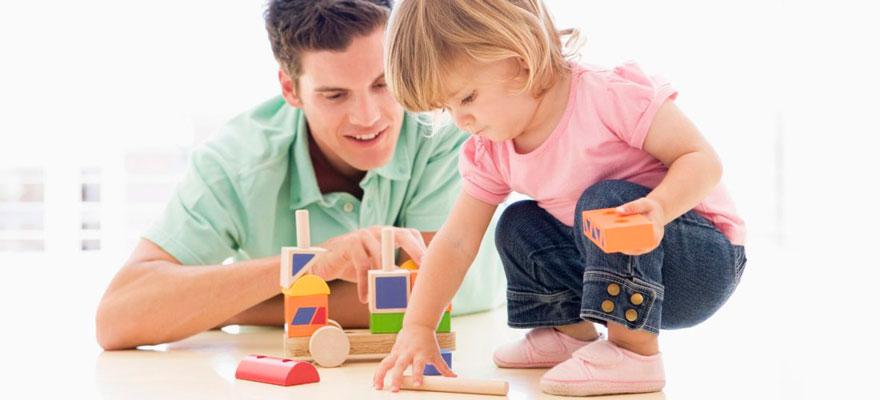 رشد شناختی کودک تا ۳ سالگی