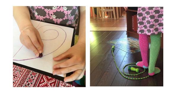 «رسم» در رویکرد والدورف: موضوعی درسی برای پرورش مهارتهایی فراتر از طراحی روی کاغذ