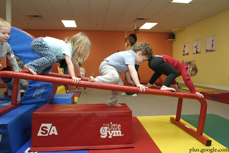مدارسی که می توانند باشگاه ورزشی باشند