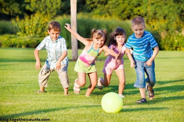 بازی درمانی و تربیت کودکان