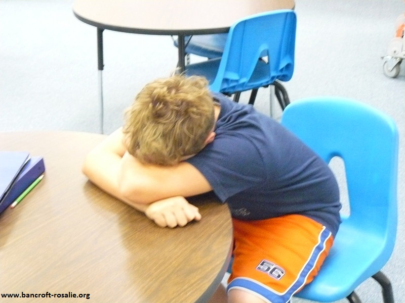 با دانش آموز خمود چه کنیم؟