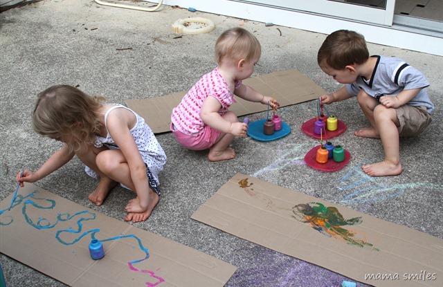 آیا میدانید چگونه میتوان کودکانی خلاق تربیت کرد؟
