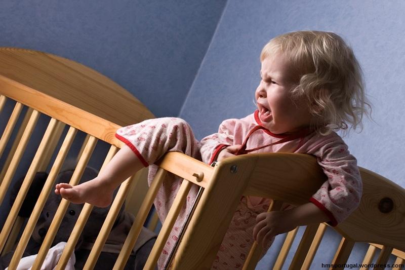 چطور از کودکان مبتلا به وحشت شبانه مراقبت کنیم؟