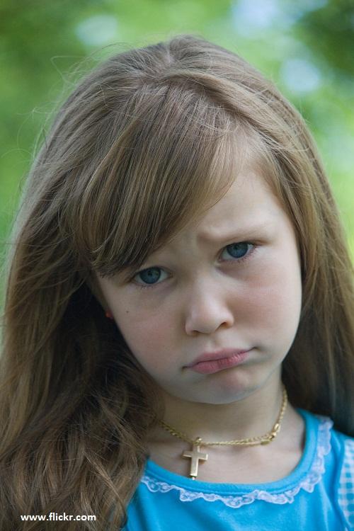 حد و مرز سختگیری با کودکان را بشناسیم