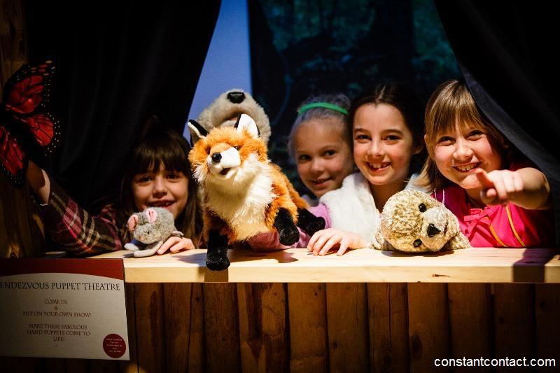 درباره کودک و نمایش خلاق