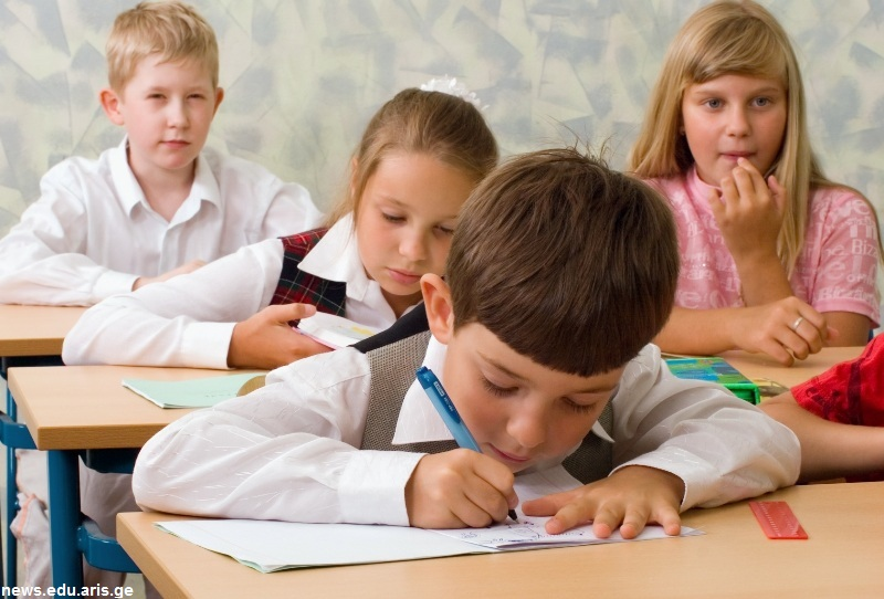 کودکان دارای اختلالات یادگیری باهوشاند