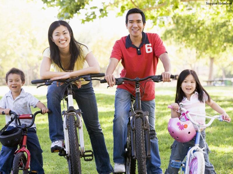 بهترین رفتارهای والدین با فرزندان در ایام تعطیلات نوروز