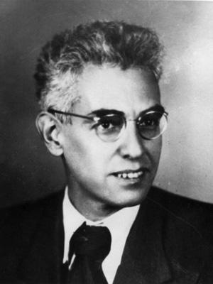 الکساندر لوریا