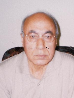 علی اکبر شعاری نژاد