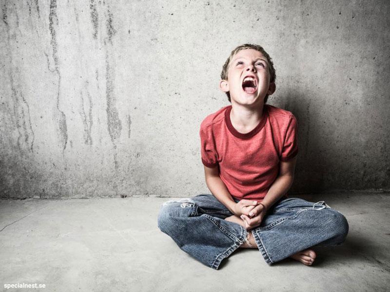 «فلسفه برای کودکان» و کنترل پرخاشگری