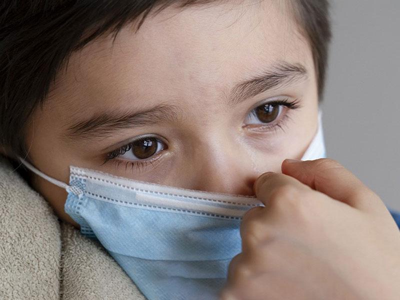 8 راهحل عملی برای مقابله با اضطراب ناشی از همهگیری ویروس کرونا