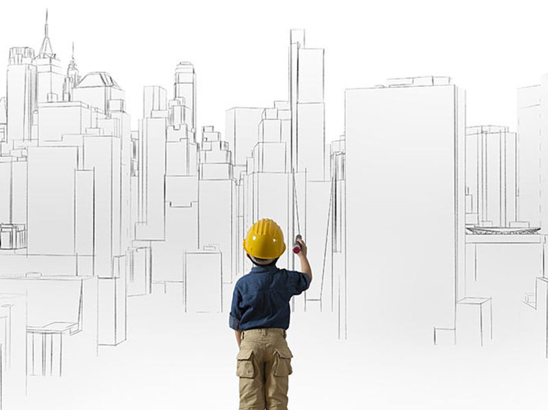 اصول و مبانی طراحی منظر برای کودکان
