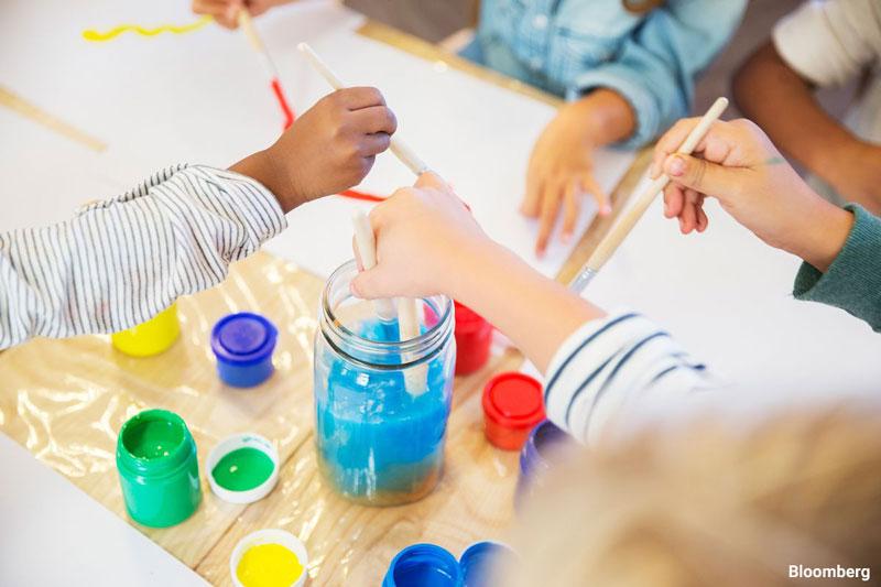 ضرورت وساطت هنر در آموزش تفکر فلسفی به کودکان (بخش دوم)