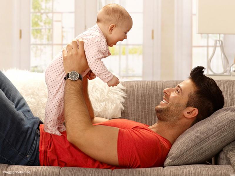 زبان کودک از زایش تا ۱ سالگی