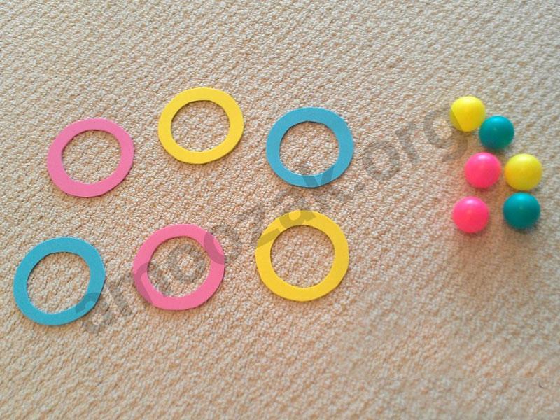 طراحی بازی با توپ پینگ پنگ برای کودکان