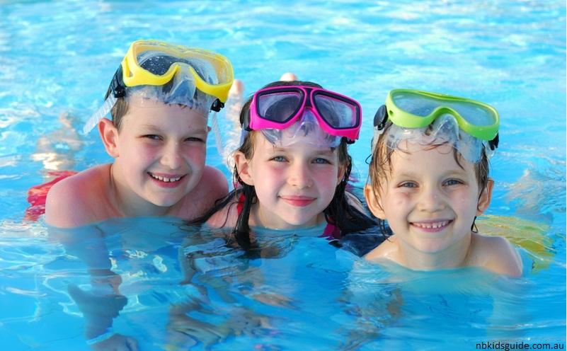 فرصتی طلایی برای استعدادیابی در شنا