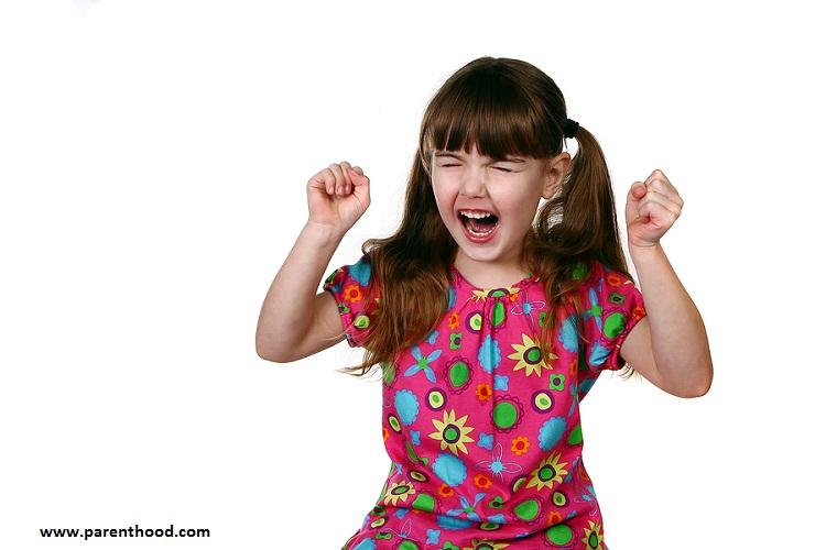 با کودکان به ظاهر آرام نشدنی چگونه بايد برخورد کنيم؟