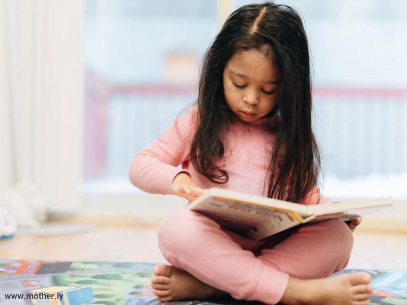 کتاب درمانی چیست و چه کاربردی برای کودکان دارد؟