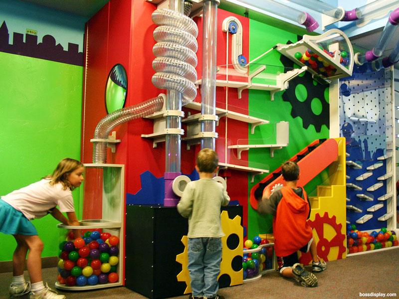 آموزش فلسفه به کودکان در موزههای تعاملی علم (بخش دوم)