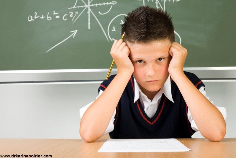 ضرورت بررسی راههای مقابله با نگرانی شبهای امتحان
