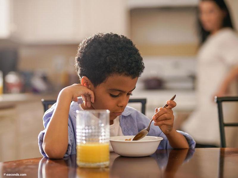 گزینههای خوب برای صبحانه کودک