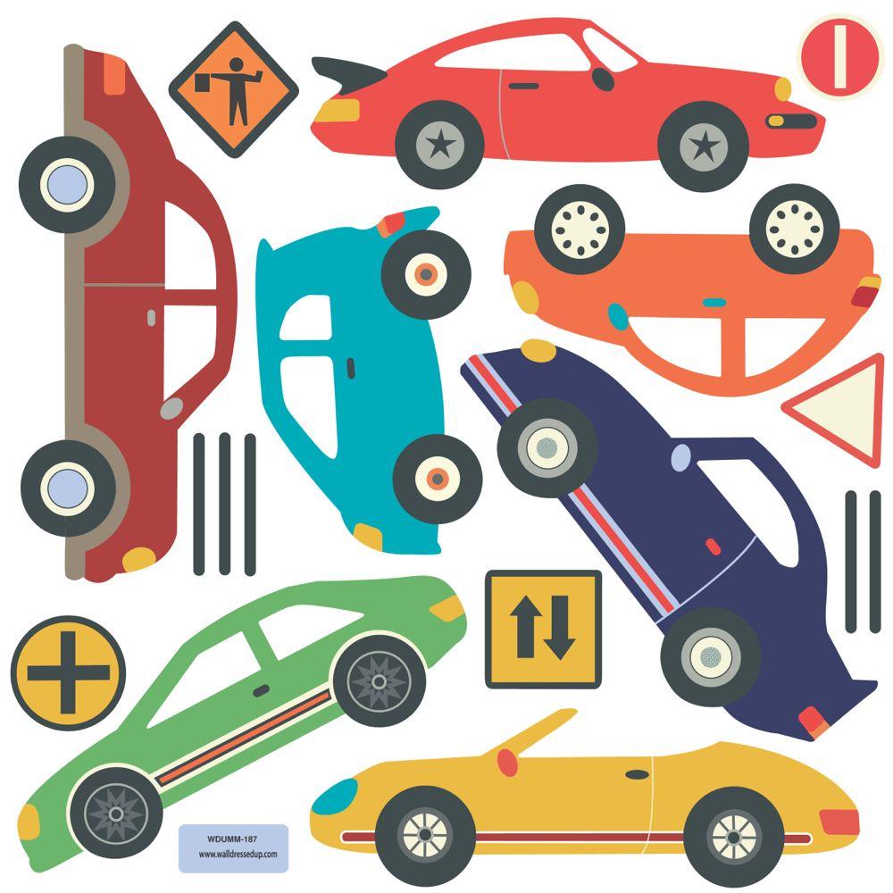 اگر چرخ ماشینها مربع بودند!