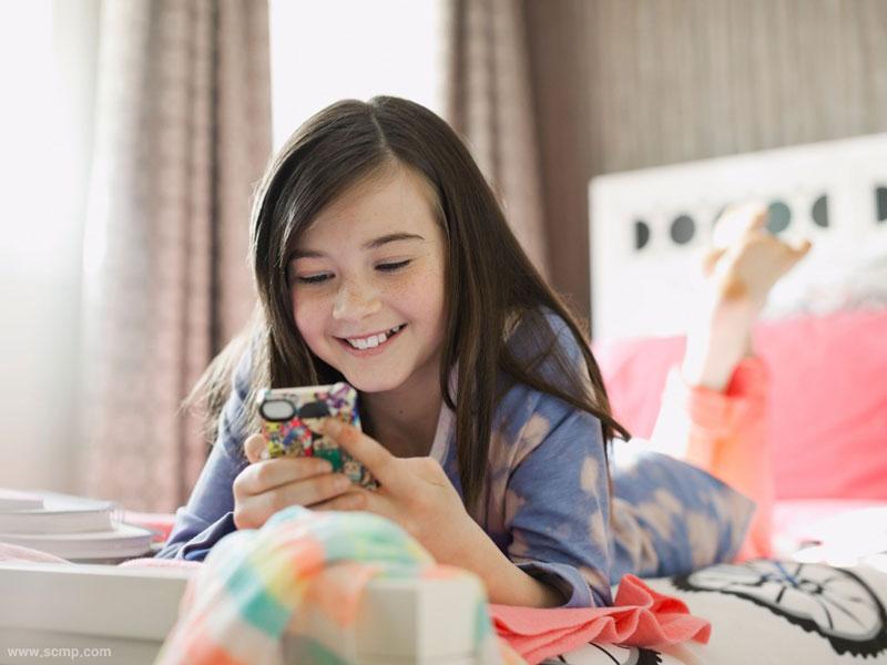 کودک و محتوا در عصر اینترنت