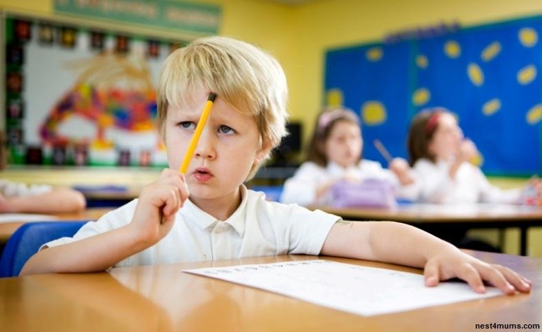 چگونه به کلاس اولیها کمک کنیم؟