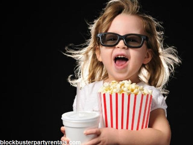 کودک، هنر، سینما