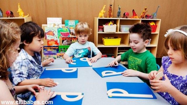 تحلیل شیوه های آموزش زبان به کودکان