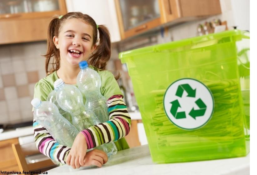 محیط زیست را به مدرسه ببریم