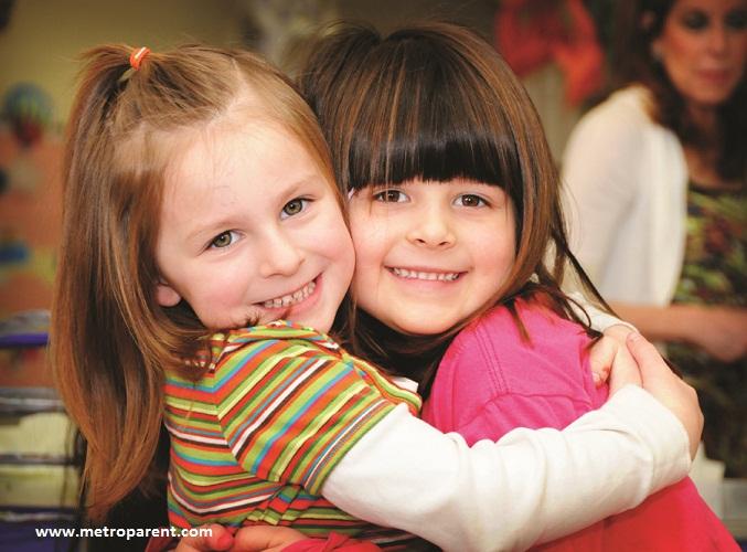 راهکارهایی برای ایجاد تمدد اعصاب در فرزندان