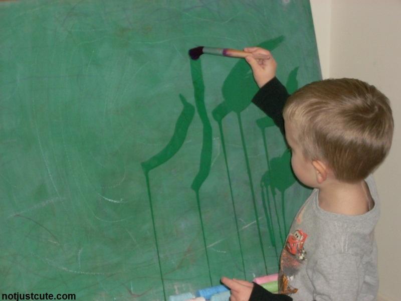 ناتوانی های یادگیری و هنر