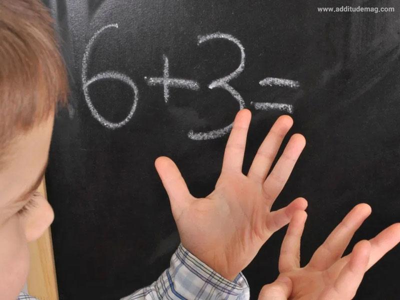 «شمارپریشی»، بازدارندهای در روند یادگیری ریاضی