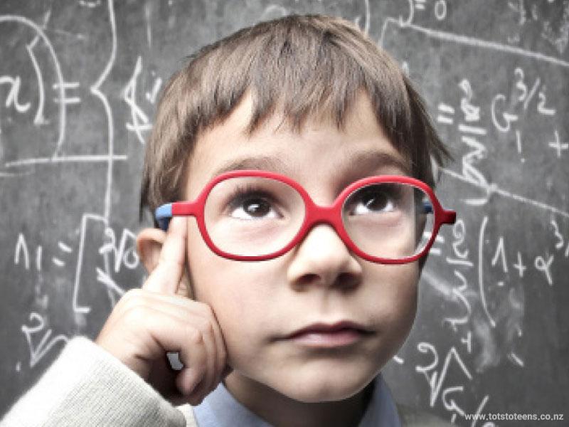 محاسبه پریشی (Dyscalculia) در کودکان