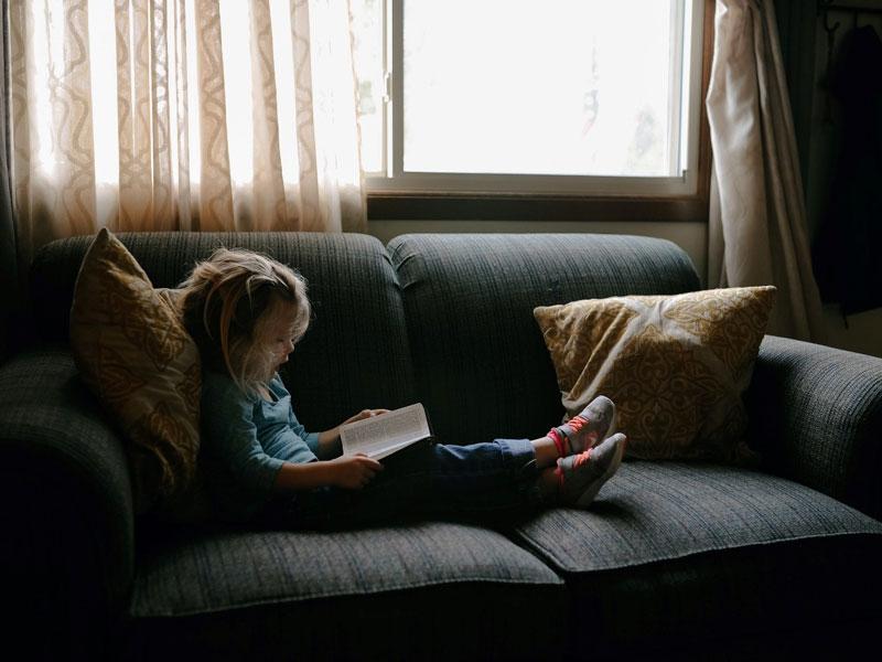 اختلال خواندن در کودکان - بخش اول: تمرکز و پردازش دیداری