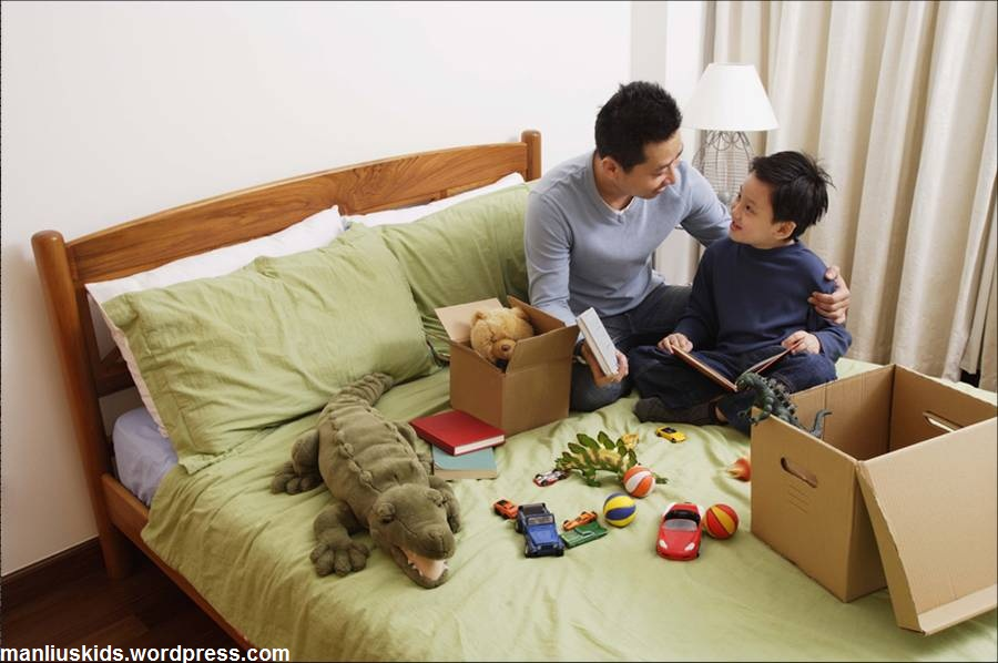 کودک و پرورش تخیل