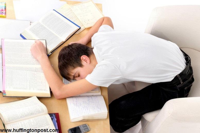راه های برون رفت از اضطراب امتحان