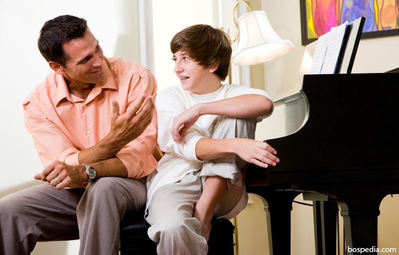 سوالهای کنجکاوانه و شرم والدین!
