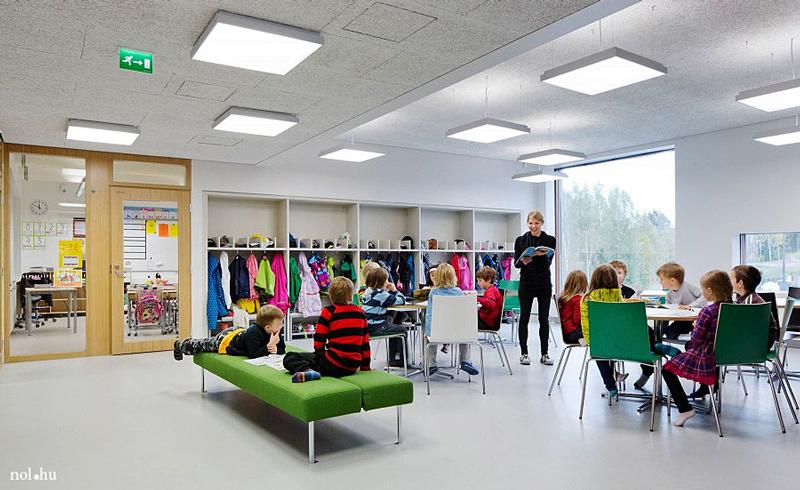 آموزش در فنلاند: موفقترین نظام آموزشی جهان