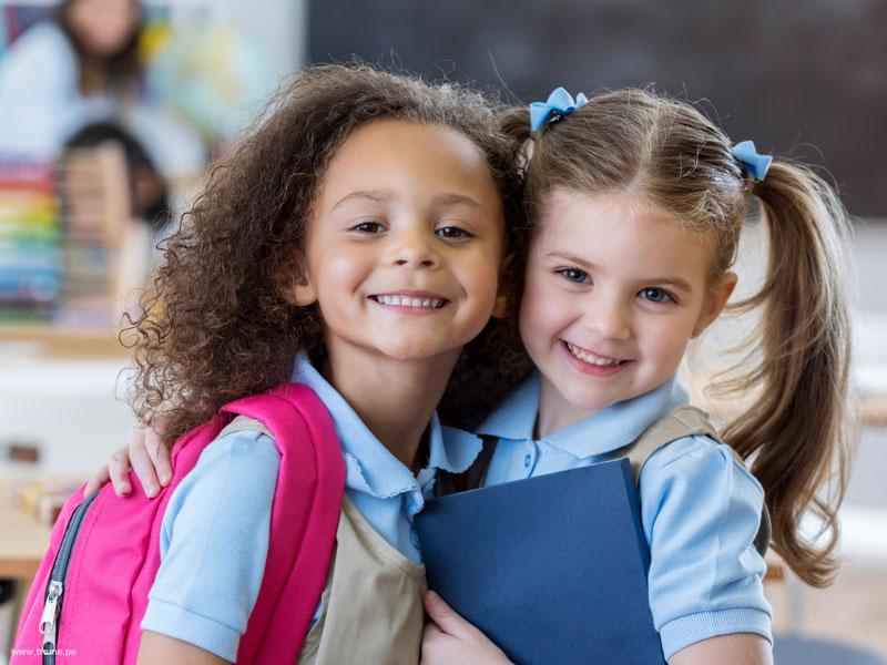 چرا داشتن دوست برای کودک مهم است؟