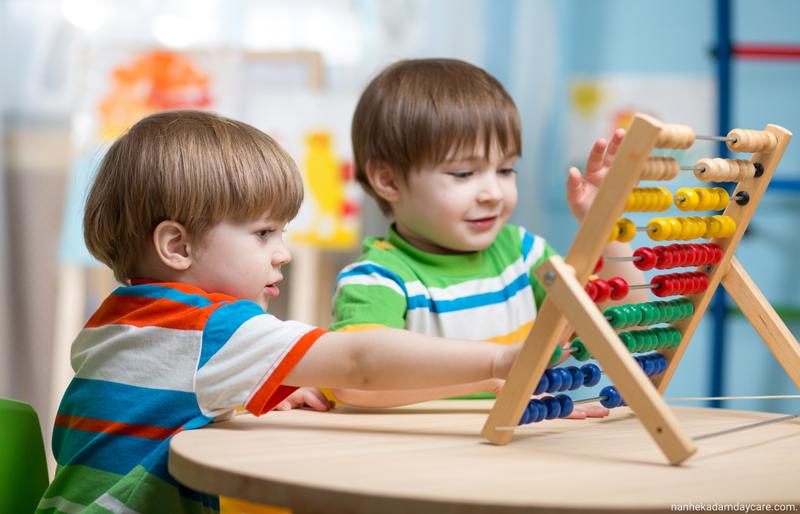 بازی با اعداد و نقش کلیدی آن در عملکرد ریاضی دانش آموزان