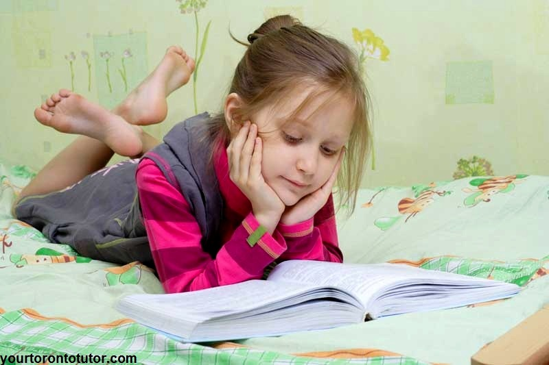 در خانه محیط مناسبی برای مطالعه ایجاد کنید