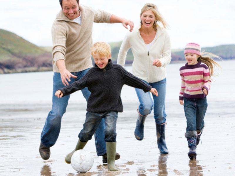به کودک خود تجربه کردن را هدیه دهید