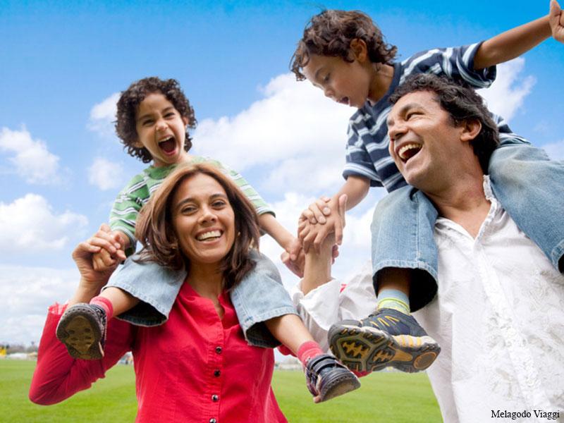 ایجاد احساس خوشبختی در کودکان (بخش نخست)
