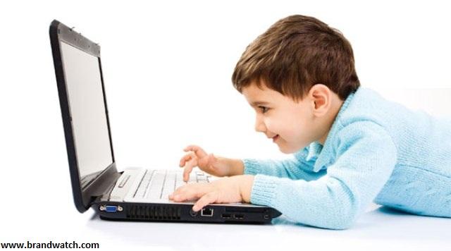 اینترنت، بازیهای رایانه ای و سلامت کودکان