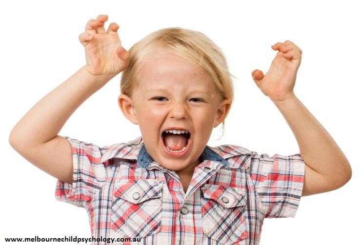 روشهای مهار کردن کودک بیشفعال
