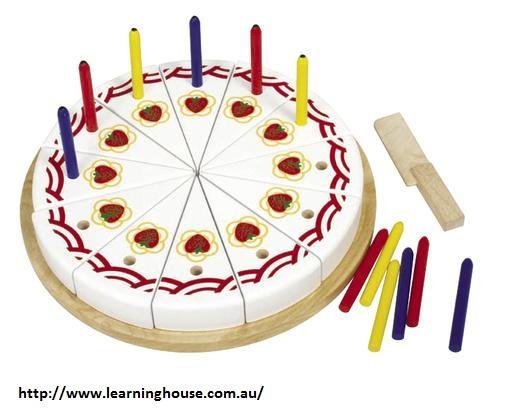 کیک زادروز