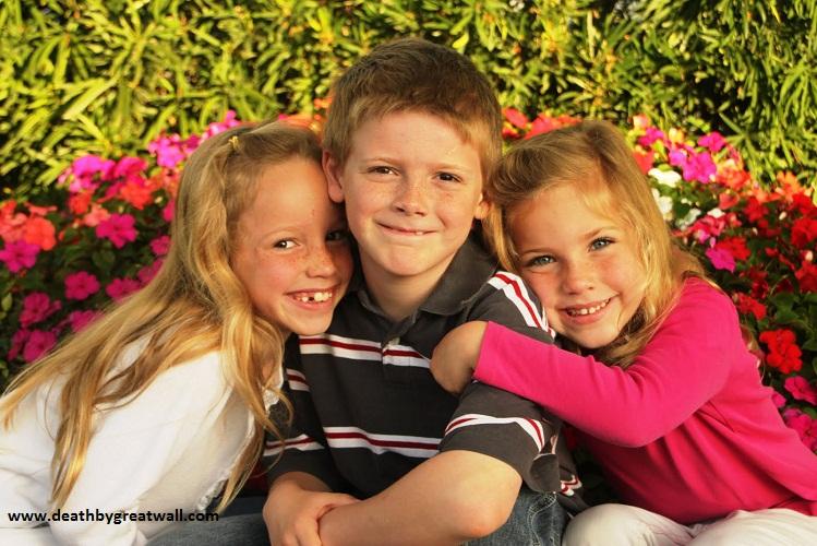 چگونه وقت بیشتری را با فرزندانمان سپری کنیم؟