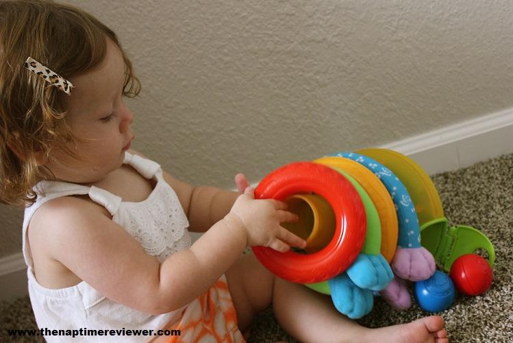 ذهن کودک را با خلاقیت کوک کنید